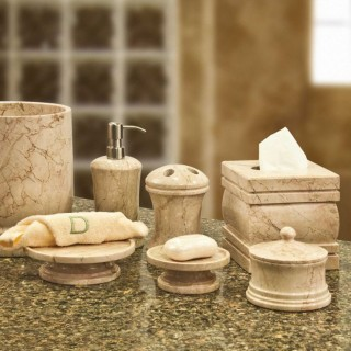 Curios uses for bathroom items at home