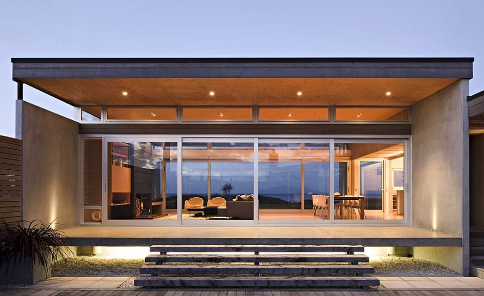 Attractive To Those Valuing Experiences In Life More Than Anything, O Container Home  Can Be An Optimal Solution For A Practical Living Space.