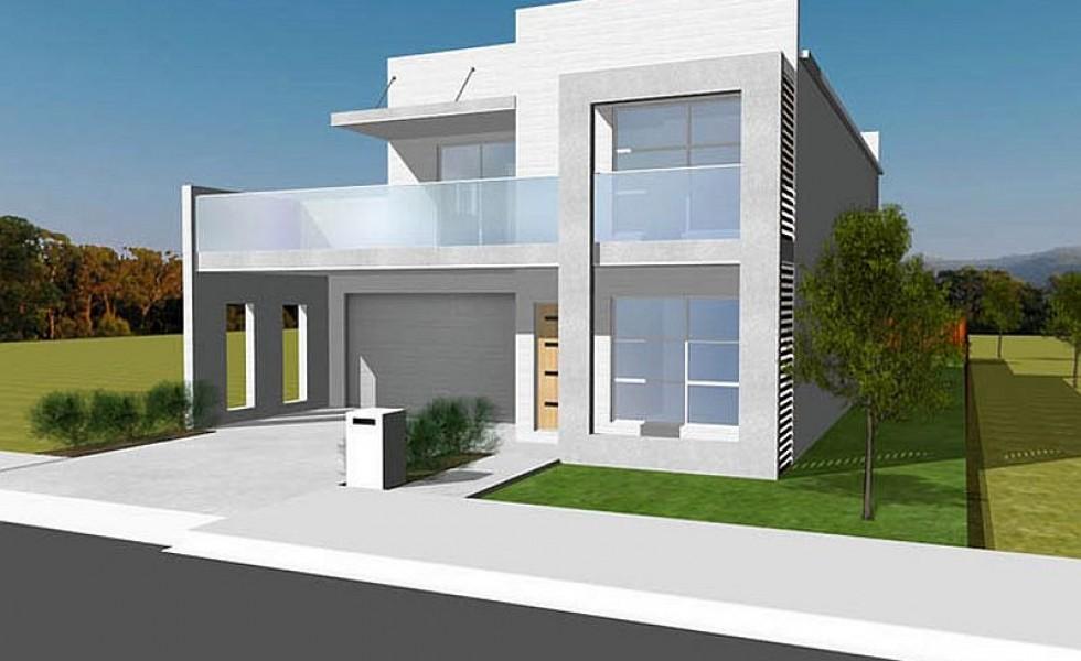 Houzbuz Com: Precast Concrete Panel Homes Australia