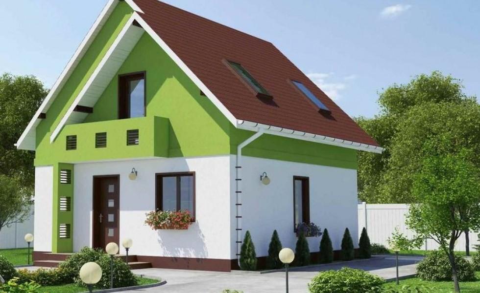 House And Garden On 300 Square Meters - Harmonious Spaces - Houz Buzz