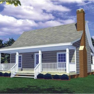 small house plans for the parents