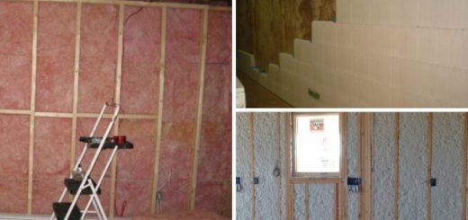 interior insulating