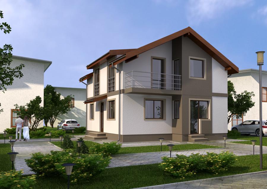 quick built homes