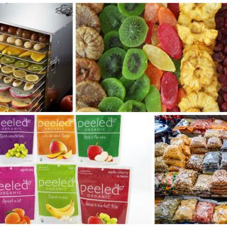 dried fruit business