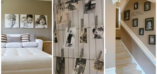 how to exhibit your photos
