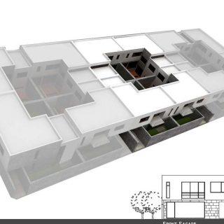 multi-unit house plans