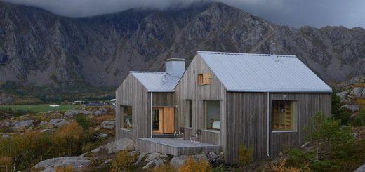 Norwegian house plans