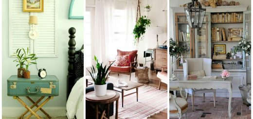 reasons for choosing vintage style furniture
