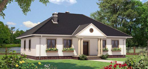 simple, beautiful homes