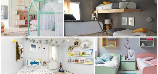 children's bedroom decorating ideas