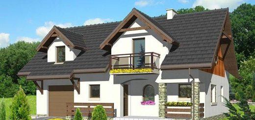 modern 4-bedroom, 3-bathroom house plans