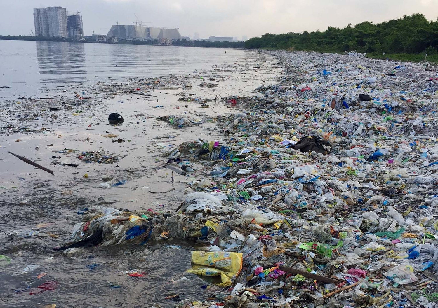 plastic you can do without