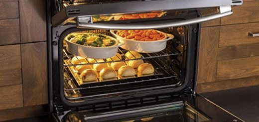 gas or electric oven