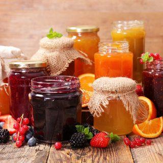 tips on making jams