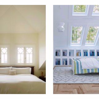 dormer or skylight