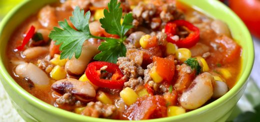 vegetable stew recipes