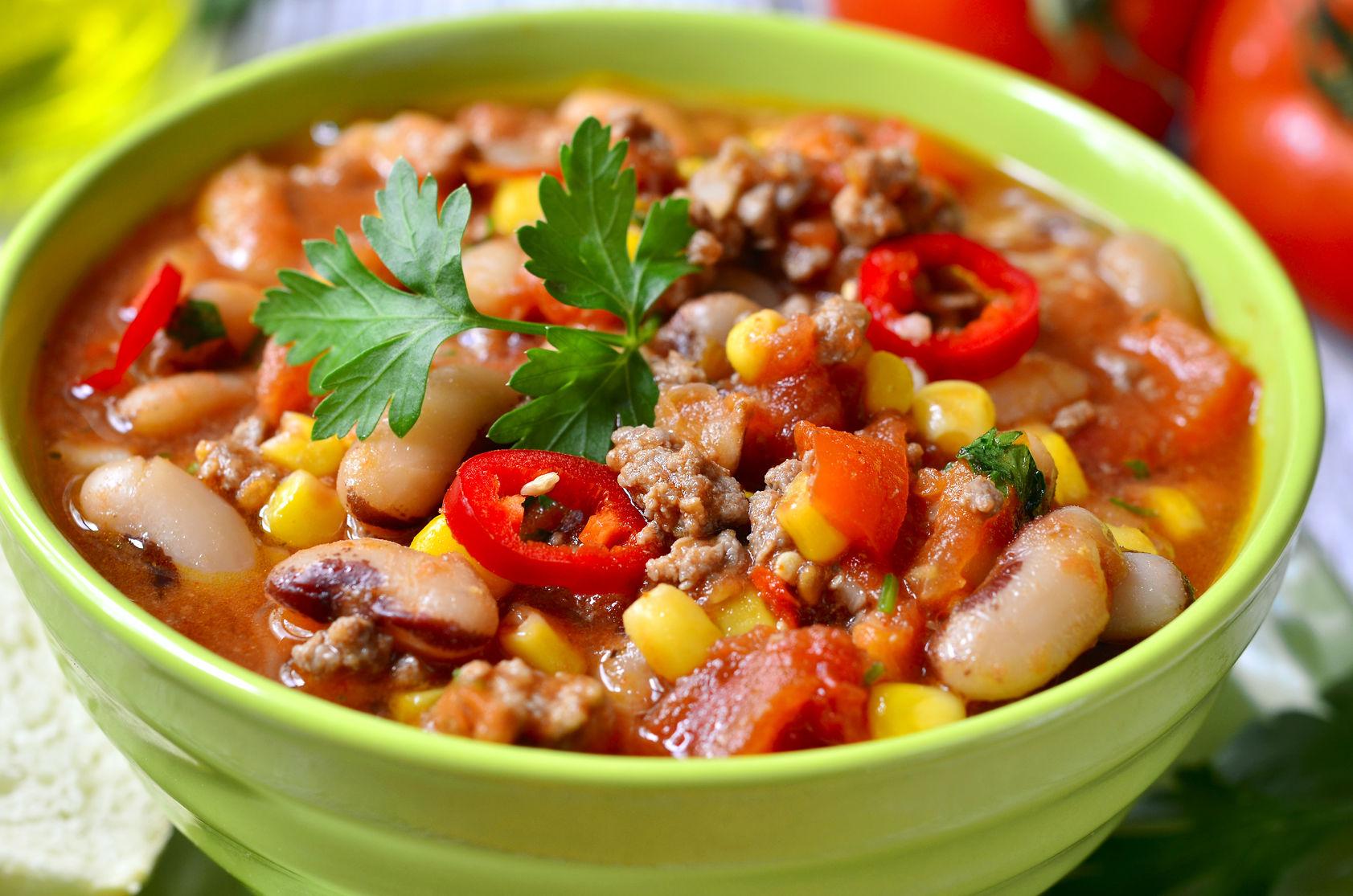 vegetable stew recipes