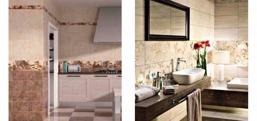 ceramic floor and wall tiles